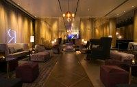Evening Image of TwoRuba, Located in Hilton Tower Bridge Hotel