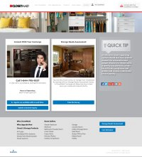 ClosetMaid® Launches Website For Homeowners And Homebuyers