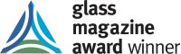 Glass Magazine Awards Winner Logo