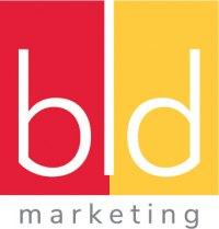 BLD Marketing Logo
