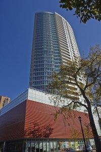 Loring Park, Apartment, Multi-Family, Residential, construction, architecture, Minneapolis, skyscraper
