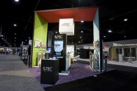 TEC - Coverings Booth
