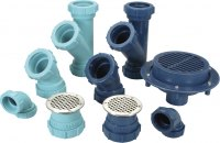 Zurn Chemical Drainage Products