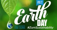 Zurn Earth Day 2015