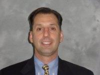 Sean Martin, Zurn VP of Sales, North America