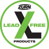 Zurn Lead-Free Initiative Logo