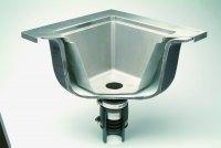 Zurn Z1900 series Stainless Steel Floor Sink Liner