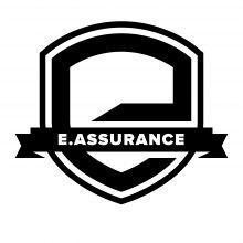 E.Assurance Warranty Logo