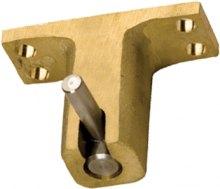 Semi-Automatic Hold Open