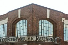 PHOTO CREDIT: Courtesy of Birthplace of Country Music Museum, photograph by Hannah Holmes