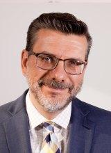 President - David Sladack