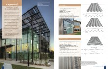 Metal Architectural Systems Spread
