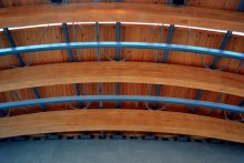 Ronstan Provides Rods For Crystal Bridges Museum Of