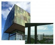 © SEFAR® Architecture