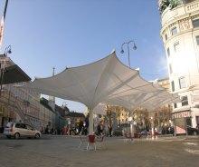 SEFAR® Architecture Exterior Fabric