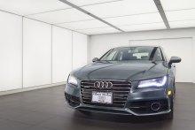 Audi Manhattan
