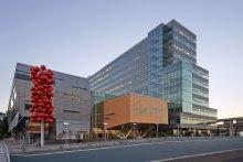 Collaborative Life Sciences Building - Portland, OR