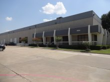 New Zurn Distribution/Service Center in Dallas, TX