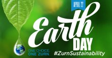 Zurn Earth Day 2015