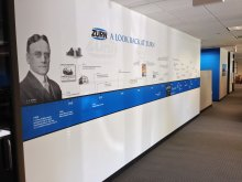 Zurn Industries, LLC Innovation Center (Cary, NC)