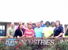 Zurn Commercial Brass United Way Donors