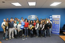 Zurn Specification Drainage United Way Donors