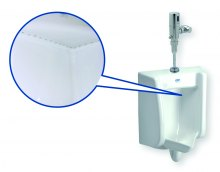 The Zurn Z5755-U Omni-Flo Urinal