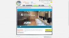 "Zurn Continuing Ed Course, ""Sustainable Restroom Design,"" on TCA"