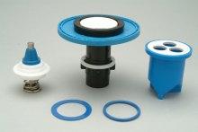 The Zurn GO BLUE® Flush Valve Diaphragm Kit