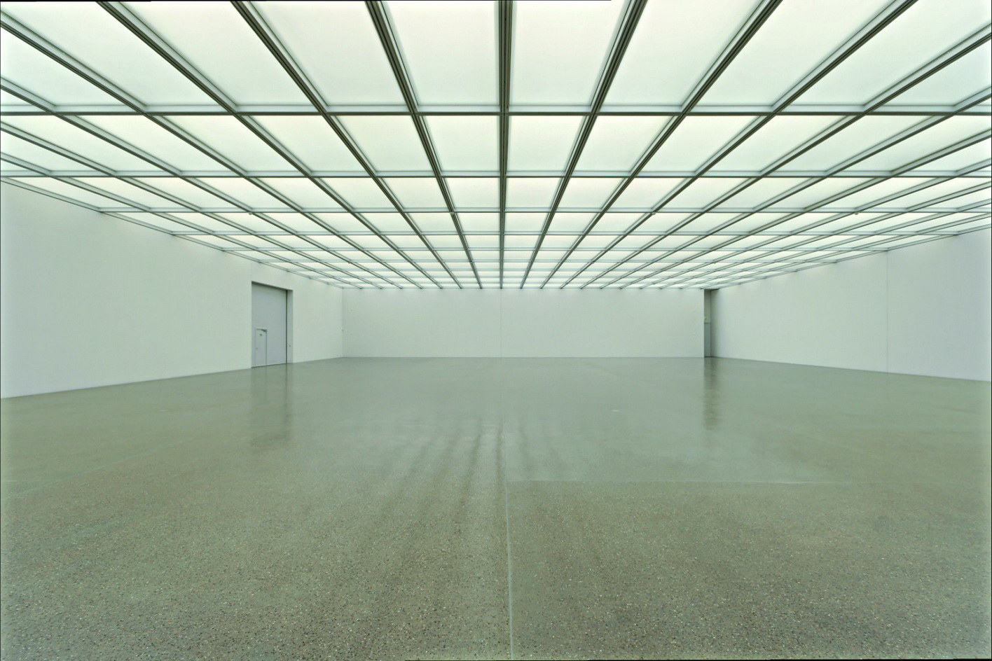 World-Renowned Museum Folkwang Illuminated by SEFARu00ae Architecture LightFrame : LarsonOu0026#39;Brien ...